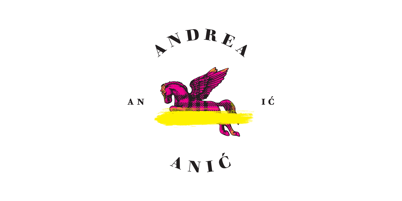 Zambelli Brand Design - Andrea Anić - Profound Apparel - Logo Watermark