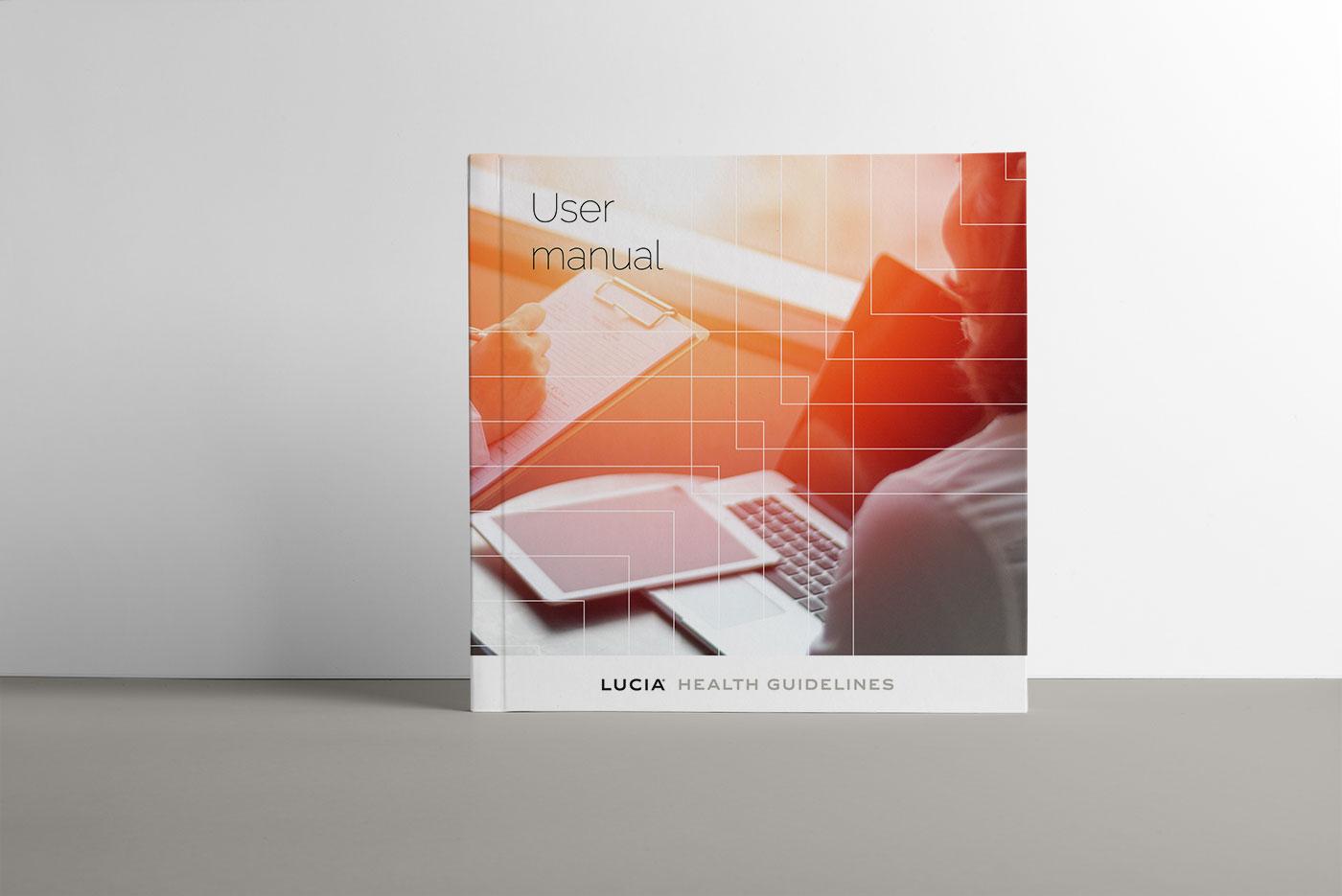 Lucia Health Brochure