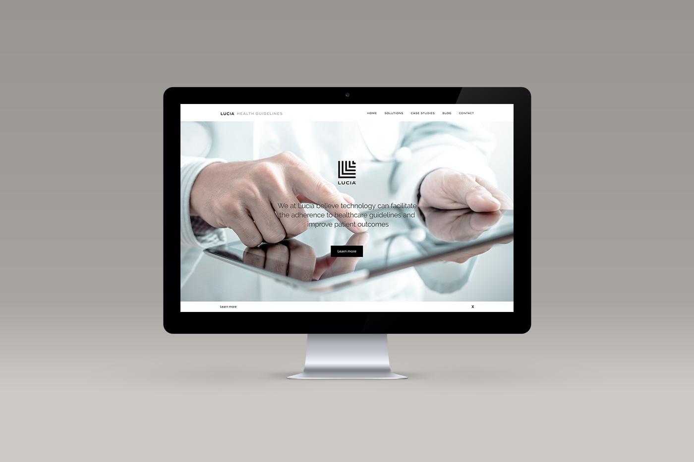 Lucia Web Design